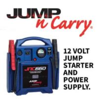 Clore Automotive Jump-N-Carry JNC660-2