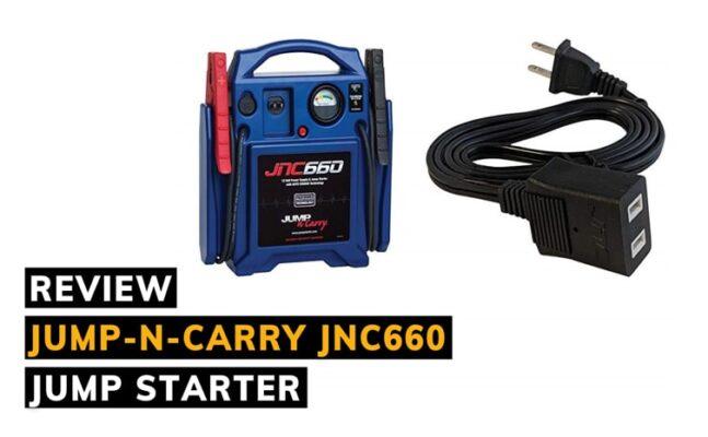 Clore automotive jump-n-carry jnc660 review