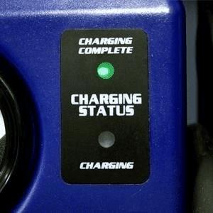 jump-n-carry jnc660 Charging status