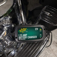 Battery Tender Plus Charger and Maintainer Automatic 12V-5
