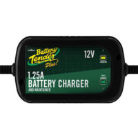 BatteryTenderPlusChargerandMaintainerAutomaticVPowersportsBatteryCharger