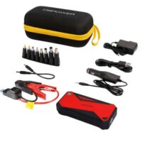 DBPOWER 1000A Portable Car Jump Starter_1