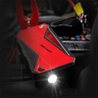 DBPOWER 1000A Portable Car Jump Starter_4