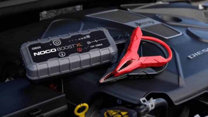 Jump Starter – A 2020 Buying Guide