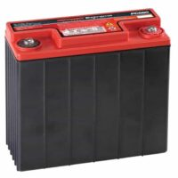 Odyssey PC680 Battery-2