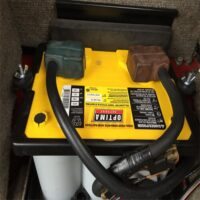 Optima Batteries 8171-767 (DS46B24R) YellowTop Prius Battery-3