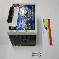XS Power D3400 XS Series 12V AGM High Output Battery-4