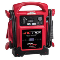 Clore Automotive Jump-N-Carry JNC770R 12 Volt Jump Starter