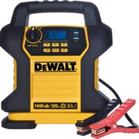 DEWALT DXAEJ14 Digital Portable Power Station Jump Starter-1