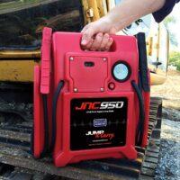Jump N Carry JNC  Peak Amp V Jump Starter