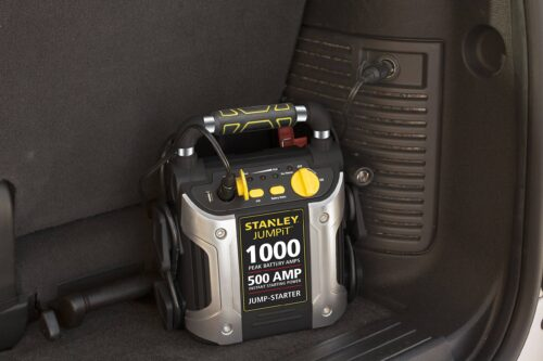 STANLEY J5C09 JUMPIT Portable Power Station Jump Starter-3