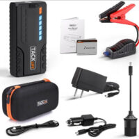 TACKLIFE T6 800A Peak 18000mAh Car Jump Starter-1