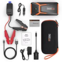 TACKLIFE T8 800A Peak 18000mAh Lithium Car Jump Starter-1