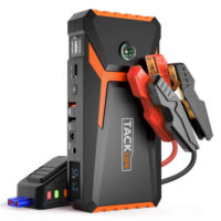 TACKLIFE T8 800A Peak 18000mAh Lithium Car Jump Starter