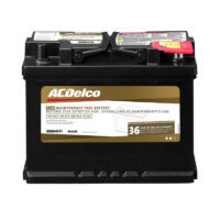 ACDelco 48AGM Professional AGM Automotive BCI Group 48 Battery-1