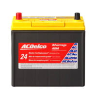 ACDelco ACDB24R Advantage AGM Automotive BCI Group 51 Battery-1