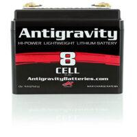 AntigravityBatteriesAG Lithium IonPowersportsBattery