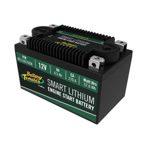 BatteryTenderEngineStartBattery