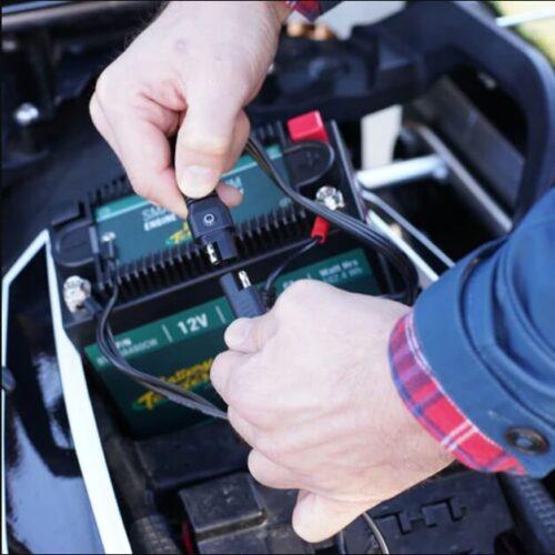 Battery Tender Engine Start Battery