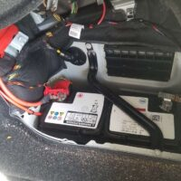 Delphi BUR MaxStart AGM Premium Automotive Battery