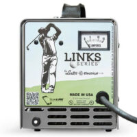Lester Link Series 48 Volt Golf Cart Battery Charger-2