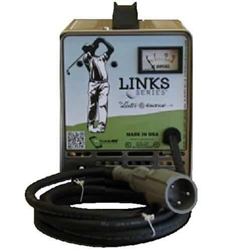 Lester Link Series 48 Volt Golf Cart Battery Charger