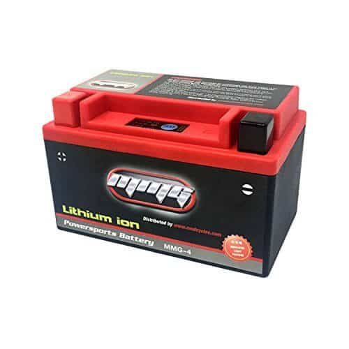MMG YTZ14S Z14S Lithium Ion Sealed Factory Activated Powersports Battery-2