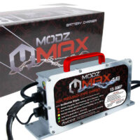 MODZ Max48 15 AMP Club Car Battery Charger-1