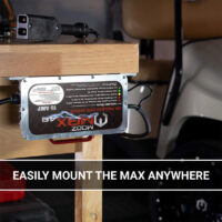 MODZ Max  AMP Club Car Battery Charger