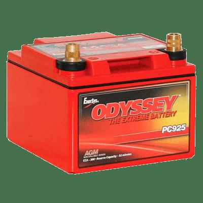 Odyssey PC925 Automotive and LTV Battery-1