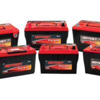 Odyssey PC Automotive and LTV Battery