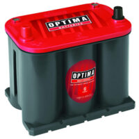 OptimaBatteries RedTopStartingBattery