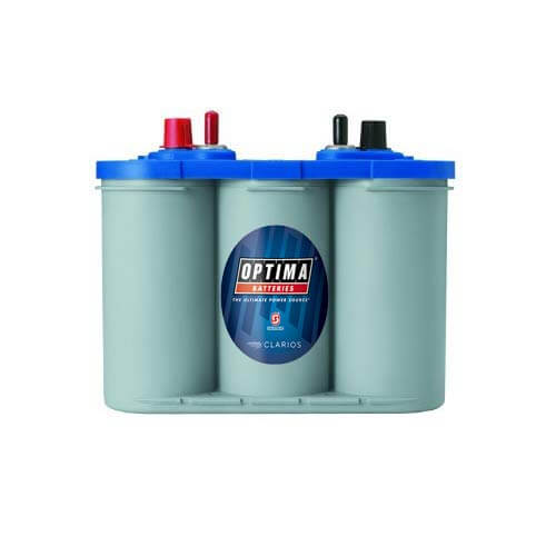 Optima OPT8016-103 BlueTop Starting and Deep Cycle Marine Battery-1