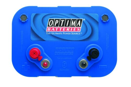 Optima OPT8016-103 BlueTop Starting and Deep Cycle Marine Battery-2