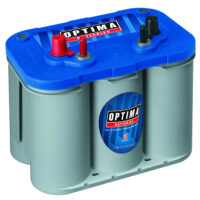 Optima OPT8016-103 BlueTop Starting and Deep Cycle Marine Battery