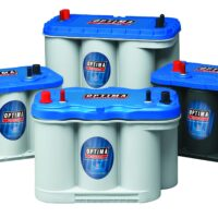 Optima OPT8016-103 BlueTop Starting and Deep Cycle Marine Battery-4