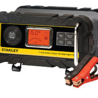 STANLEYBCBSFullyAutomaticAmpVBenchBatteryCharger
