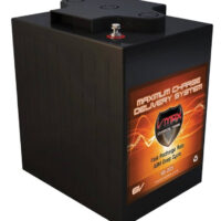 VMAXTANKS 6 Volt 225Ah AGM Battery-1