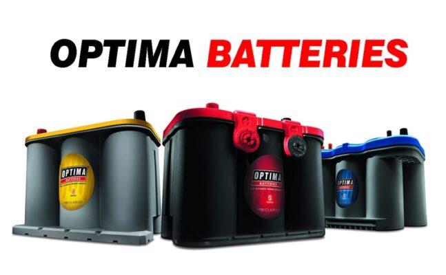 Best Optima Batteries