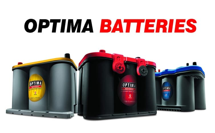 Best Optima Batteries