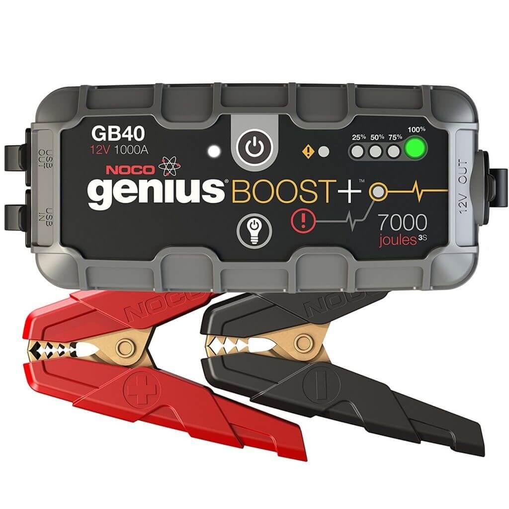 Noco boost plus gb40 1000 amp