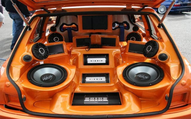 Best Car Audio Batteries