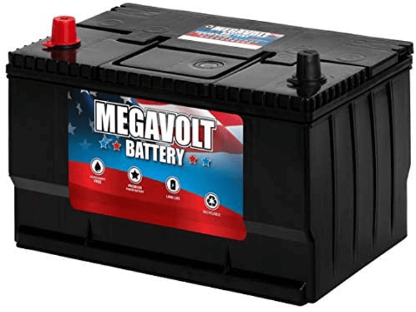 Buy A New Battery