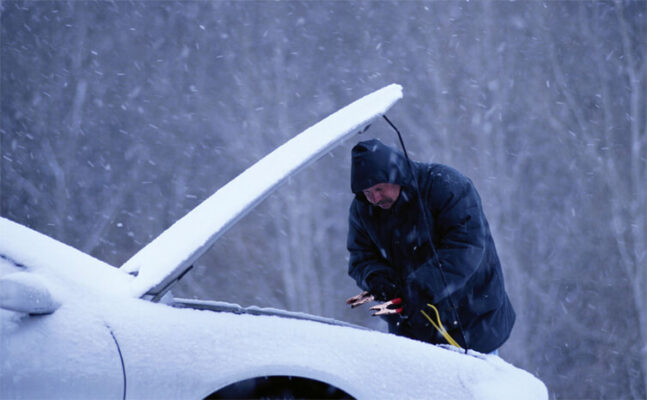Keep Your Car Battery Alive When Not In Use For Long Periods Of Time Or In The Cold Of Winter