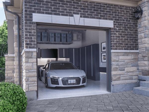 Park Your Car Inside