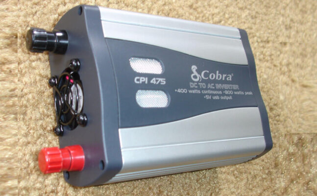 What Is A Power Inverter